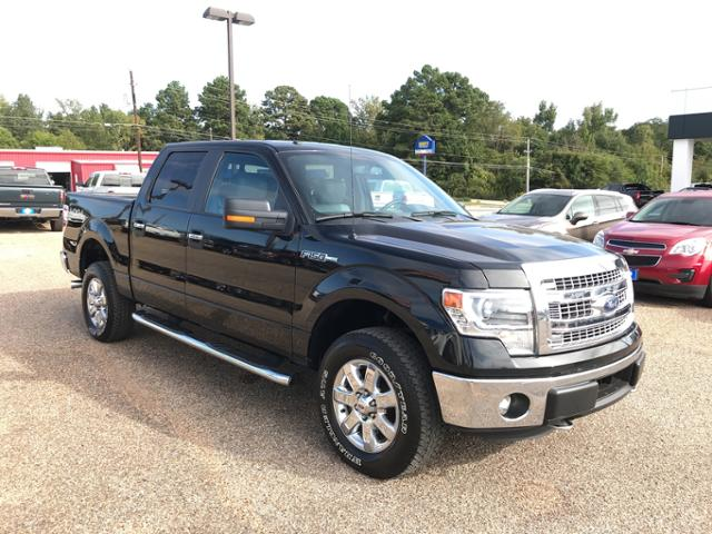 4b98d8b90f0c8c5af418bf3409a0332f pre owned 2014 ford f 150 4wd supercrew 145 xlt crew cab pickup in  at bakdesigns.co