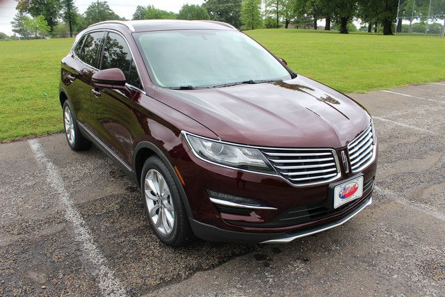 new 2017 lincoln mkc select suv in mount pleasant f5276 elliott auto group. Black Bedroom Furniture Sets. Home Design Ideas