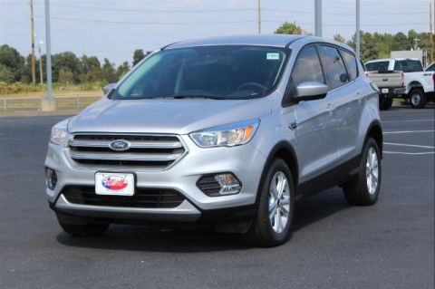 New 2017 ford escape s suv in mount pleasant f5163 elliott auto
